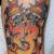 West Anchor Tattoo