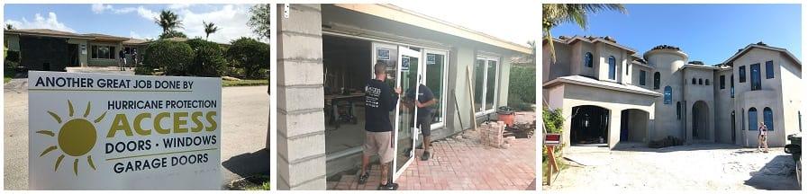 Residential and Commercial Doors and Windows - Call Us. (954) 317-1281 & Garage Door Services - Access Doors Windows \u0026 Garage Doors ...