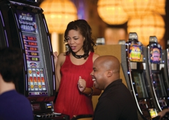 best slots machines to play at the casino