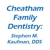 Cheatham Family Dentistry: Stephen M. Kaufman, DDS