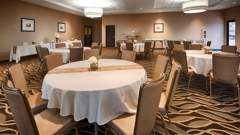 Best Western Plus Havre Inn & Suites, Havre MT