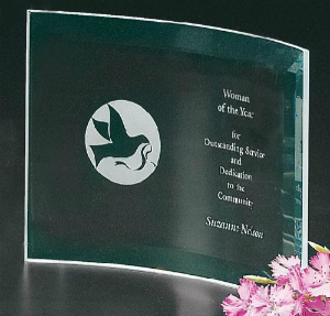 Custom Trophy Engraving in Summerville