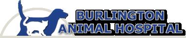 Burlington Animal Hospital Logo