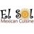 El Sol Mexican Cuisine