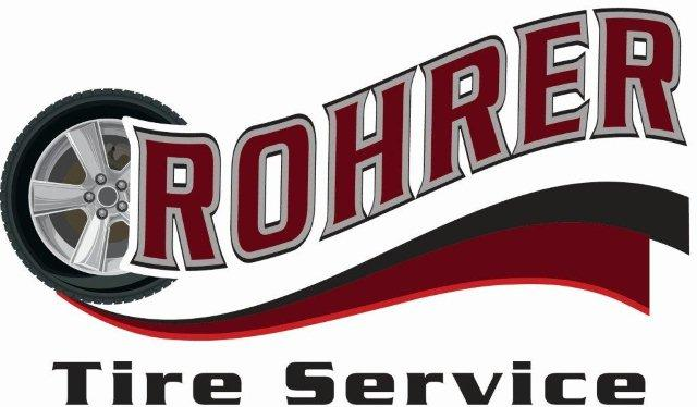 Rohrer Tire Service, Mount Pleasant Mills PA