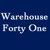 Warehouse Forty One