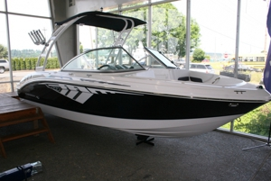 new boat sale