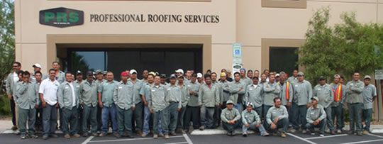 Our In House, Trademarked Training Programs Are Designed To Insure That Our  Employees Remain Knowledgeable In The State Of The Art Roofing Techniques  And ...