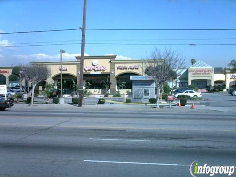 Chi Chi's Pizza, Northridge CA