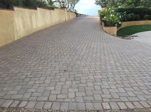quality paving contractors