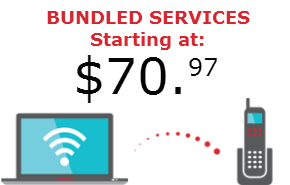 Save On Internet and Phone Service