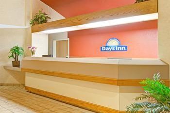 Days Inn Olathe Medical Center, Olathe KS