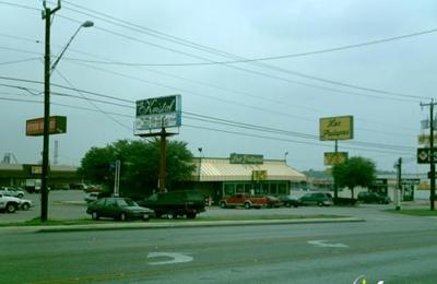 Taqueria Reyna Tapatia - San Antonio, TX