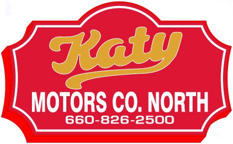 Katy Motors Company - North, Sedalia MO
