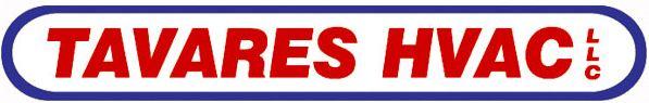 Tavares HVAC Logo