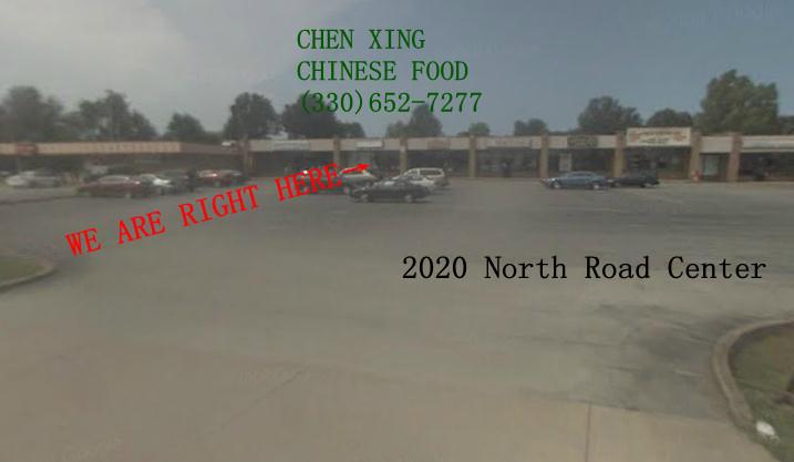 Chen Xing Chinese, Warren OH