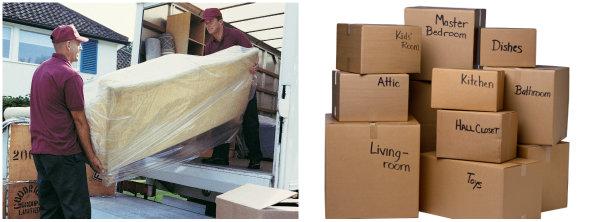furniture moving