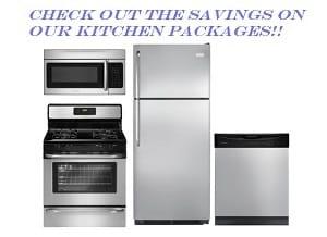 Appliance Parts