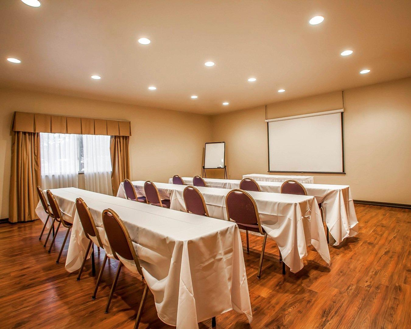Quality Inn & Suites, Hannibal MO