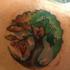 Kyklops Tattoo