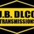 JB DLCO Transmissions