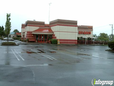 Red Robin Gourmet Burgers, Hillsboro OR