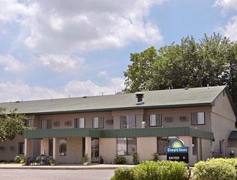 Days Inn, Winona MN