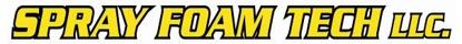 Spray Foam Tech Logo