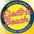 Electric Beach Tanning