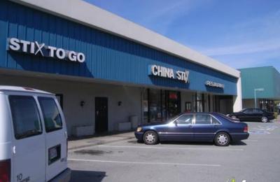 China Stix Restaurant - Santa Clara, CA