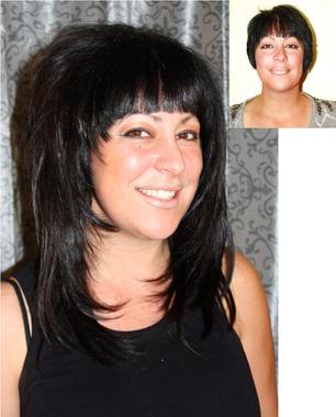 Vanity Hair Salon & Extensions, Orem UT