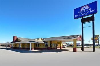 Americas Best Value Inn, Pauls Valley OK