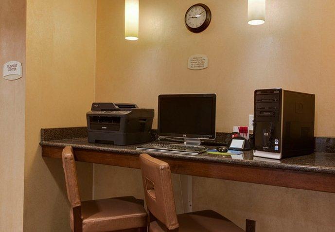 Residence Inn, Hazleton PA