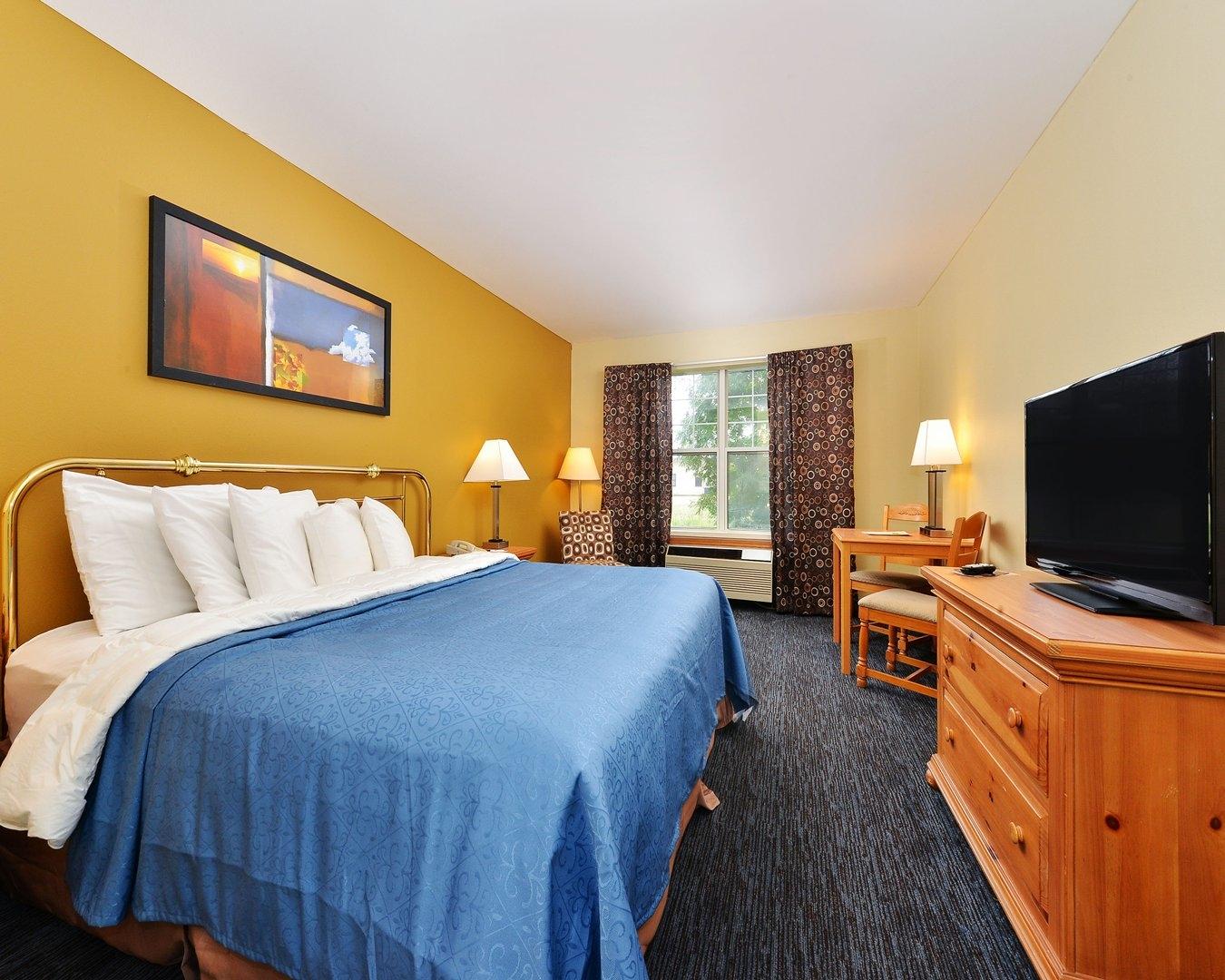 Quality Inn & Suites, Shawano WI