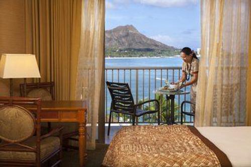 Outrigger Reef Waikiki Beach Resort - Honolulu, HI