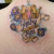 Gypsy Tears Tattoo