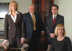 Thomas Law Group Family Law Attorney Columbus, OH