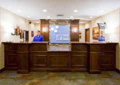 Holiday Inn Express & Suites Salt Lake City-Airport East - Salt Lake City, UT