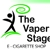 The Vaper Stage