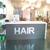 HAIR the salon.