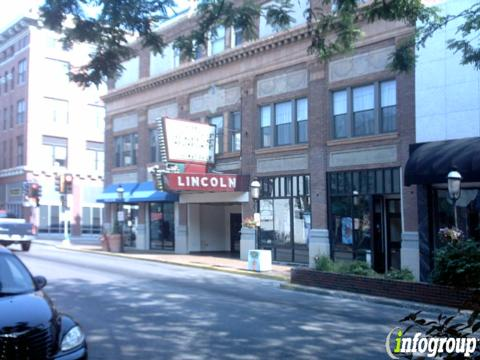 Lincoln Theatre, Belleville IL