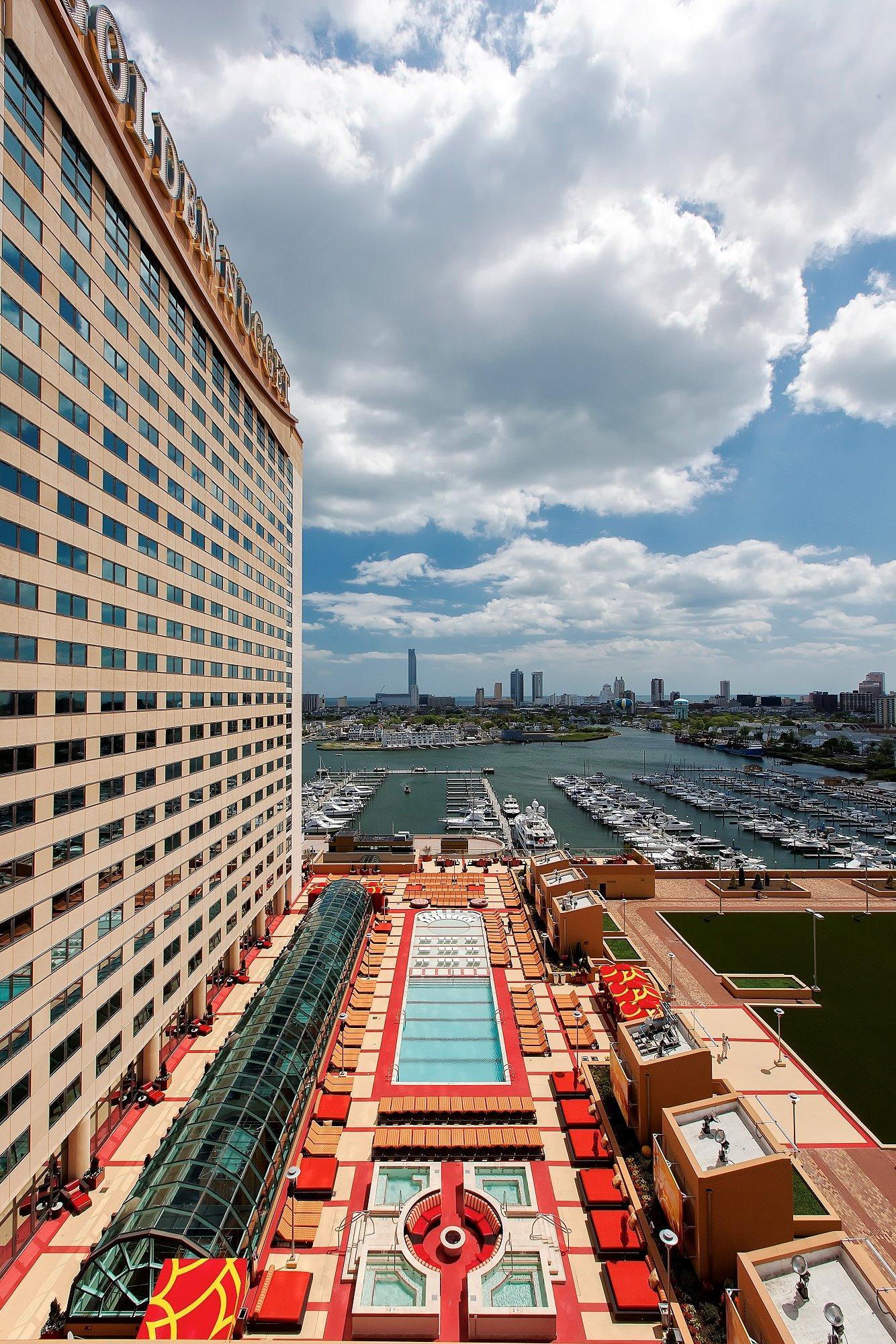 golden nugget hotel  u0026 casino atlantic city  nj 08401