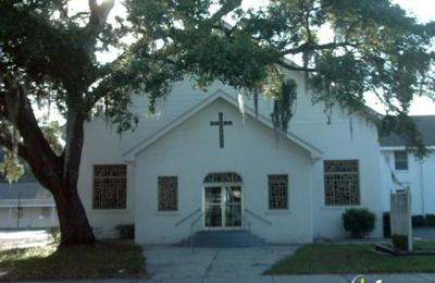 El-Bethel Baptist Church - Tampa, FL