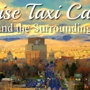 Boise Taxi Cabs