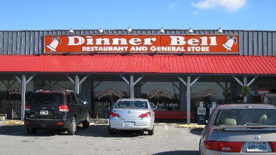 Dinner Bell, Sweetwater TN