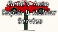 Gene's auto repair center