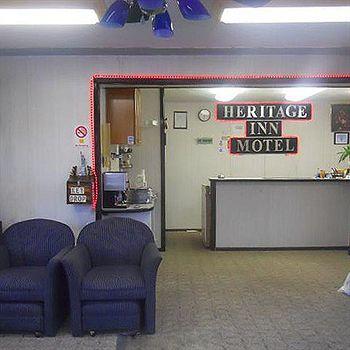 Heritage Inn Mahomet, Mahomet IL
