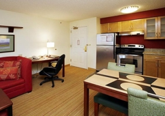 Residence Inn Anchorage Midtown - Anchorage, AK