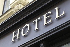 Popular Hotels in Glouster