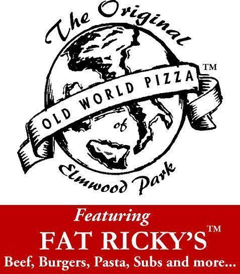 Original Old World Pizza, Romeoville IL